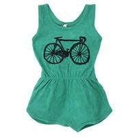10 of the Cutest Jumpsuit/Rompers for little girls!