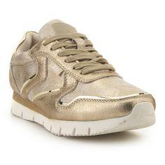 Zapatilla metalizada XTI Outlet, Sneakers, Shoes, Fashion, Breakfast, Slippers, Winter, Sports, Women