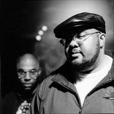Blackalicious & G. Love and the Special Sauce:  9:30 Club- Washington, DC  November 20th, 2005.