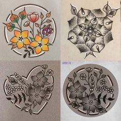 Some great available designs by Sammie (@sammielou_tattoos) she has space next Wednesday afternoon and next Thursday. She has lots of other original designs to choose from or she can take your ideas and create you a custom design from them. Come and see us on Fish St WR1 2HN; you can contact us on 07596 237438 or worcestertattoostudio@hotmail.co.uk Facebook: http://ift.tt/2xOvSO3 #worcestertattoos #worcestertattoostudios #worcester #kiderminster #malvern #droitwhich #westmidlandstattoo…