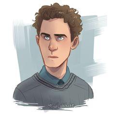 Fitz: Agents of S.H.I.E.L.D.