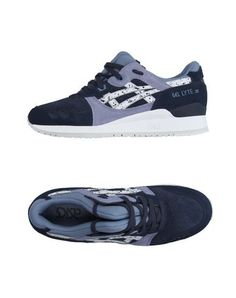 ASICS Sneakers. #asics #shoes #sneakers