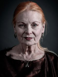 Coming in October 2014, Vivienne Westwood's authorised life story will be published in hardback.  Told for the first time in all its glamour and glory and with her unique voice, unexpected perspective and passionate honesty: 'The living deserve respect. The dead deserve the truth; Ian and I are working together on this and I am excited that this will be my story, the story nobody ever did before.'  Photo by Andy Gotts