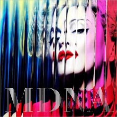 My review of 'MDNA,' Madonna's 12th studio album.