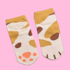 Item Type: Sock Gender: Women Sock Type: Casual Pattern Type: Character Brand Name: BLESSUME Material: Cotton Blends Thickness: Standard Item Length: 15cm Model Number: Cute Socks