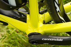 Cannondale wants us to join the cult of aluminum — but we're not ready - VeloNews.com