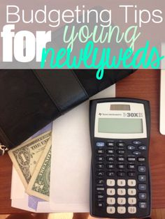 Newlywed budgeting tips for young newlyweds or really anyone needing motivation and encouragement to manage their spending habits   dairyfreewife.com