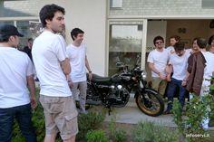 Kawasaki Motorbike Design Workshop Young Designers | Infoservi.it