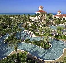 And again... Ginn- Club at Hammock Beach   Palm Coast, Florida