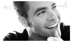 Chris Pine, Actor