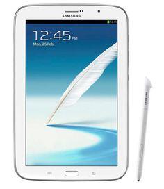 Tu creatividad no tendrá límites con el nuevo Galaxy Note 8.0. #Samsung #Galaxy