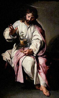 Imagen de Cristo por Cano.
