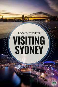 Planning a trip to Sydney, Australia? Find here the best local tips for visiting Sydney, things to do in Sydney, places to eat and much more.