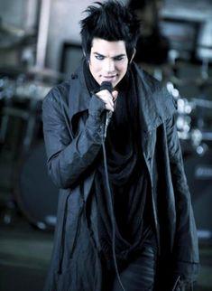 Adam Lambert - 无标题 -Time For Miracles Video.