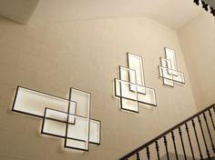 Lampada da parete a LED a luce indiretta