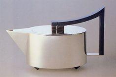 Entwürfe für Alessi / Design / Home - HANS HOLLEIN.COM