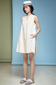 M.Patmos Spring 2014 Ready-to-Wear - Collection - Gallery - Style.com