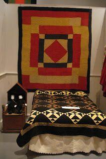 Welsh Quilts: Lampeter - Welsh Quilt Centre - 2