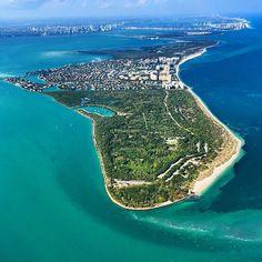 Key Biscayne FL (Miami area)