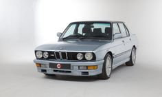 1986 BMW E28 M5 » 4Star Classics