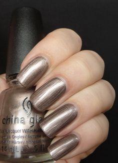 China Glaze Retro Diva: CORDS
