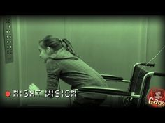 Best Of Just For Laughs Gags - Top Elevator Pranks - YouTube