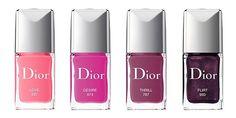 Dior Spring 2018 Makeup Collection