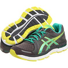 ASICS - GEL-Neo33™  Love asics! Pretty much all the styles come in awesome colors and they feel great!