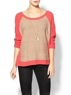 Free People Tabbard Pullover | Piperlime