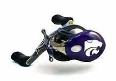 Special Offers - NCAA K State Wildcats Fishing Reel Right Handed - In stock & Free Shipping. You can save more money! Check It (May 05 2016 at 08:20AM) >> http://fishingrodsusa.net/ncaa-k-state-wildcats-fishing-reel-right-handed/