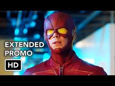 "The Flash 4x02 Extended Promo ""Mixed Signals"" (HD) Season 4 Episode 2 Extended Promo - YouTube"