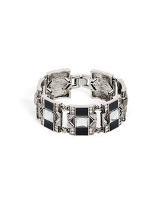 Bomber Bracelet - JewelMint