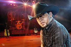 Jason Aldean by Don Olea Play That Funky Music, Jason Aldean, Cowboy Hats