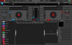 Sound editing dj software atomix