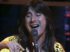 The Voice Of Steve Perry:Don't Stop Believin'  What an amazing voice!  I remember hearing my sons playing his music--amazed at the quality of this man's voice!