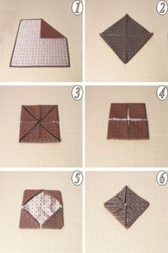 How To Make Table Napkin Designs courtesy of handimania howcast grant thompson Easy Wat To Fold Napkins Folding Napkinstable