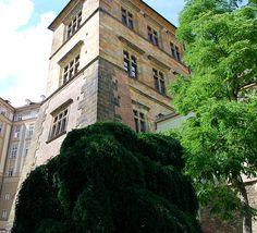 Prague Castle Hradcany CZECH REPUBLIC