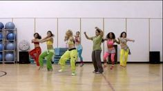 Ever feel like you're the only one who has absolutely no idea how the dance moves go in a dance aerobics class? They move one way and you move the other direction as you try to keep up with all coordination aside. Ring the lunk alarm!- iSpot.tv