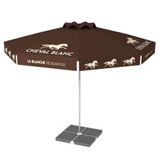 Ubc Group Strives To Provide The Highest Quality Custom Patio Umbrellas And Beer Logo Description From Co Us