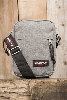 Eastpak The One - Sunday Grey - Bags - The Priory - 1