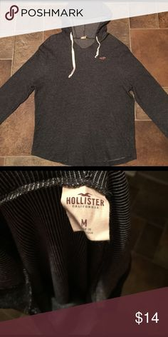 Hollister hoodie Perfect shape, no stains, hoodie Hollister Shirts Sweatshirts & Hoodies