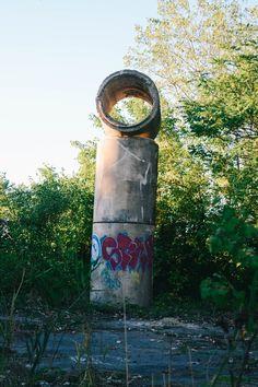 Voss Bottle, Water Bottle, Detroit Art, Museum Of Contemporary Art, Home Art, Life Is Good, Art Gallery, Murals, Marketing