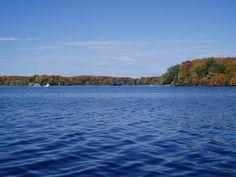 Lake Minnetonka in Minnesota