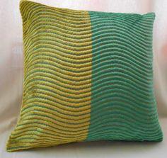 vintage style  pillow cover  velvet  cotton   home di Ilfilodoro, €21.55