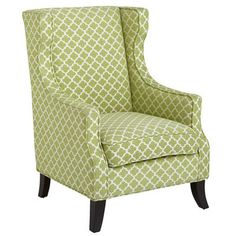 Centuries ago, the wingback chair was born of a need to keep warm, insulated and protected from drafts. Now through the miracle of central heating, that traditional profile can be made simpler and friendlier. Our Alec design is proof. Built on a hardwood frame, upholstered by hand, then fitted with a tailored box cushion, it's a refined, welcoming chair that, truth be told, has a warmth all its own.