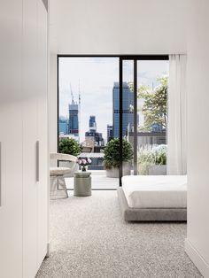 Timber Planks, Timber Flooring, Level Homes, Ceiling Decor, Floor Finishes, Built Environment, City Living, Mediterranean Style, Pent House