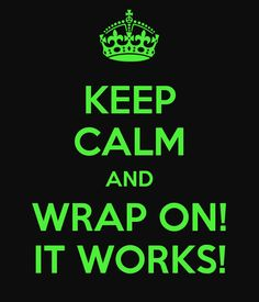 I sell it works Products