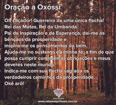Okê Arô sua benção meu Pai Oxossi ...  by eii_sereia