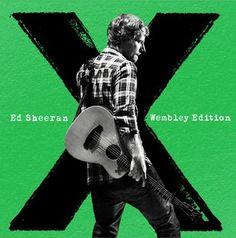 Free Download New Mp3: Album Ed Sheeran - X (Wembley Edition) (2015)