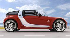 smart roadster coupe - Google zoeken